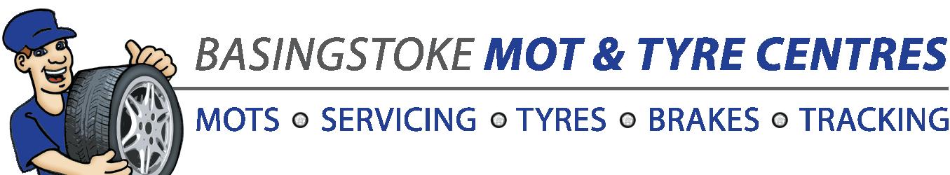 Basingstoke MOT & Tyre Centres